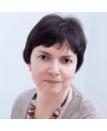 Воробьева Елена Вячеславовна