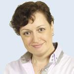 Котова Любовь Алексеевна