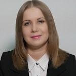 Павленко Светлана Петровна