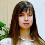 Авдеева Арина Михайловна