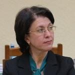 Шворень Маргарита Владимировна