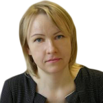 Прыгова Ольга Игоревна