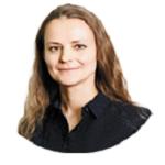 Бовша Наталья Васильевна