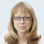 Чамкина Надежда Степановна